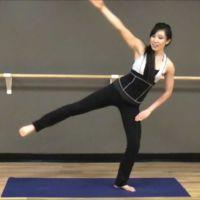 Pilates en bipedestación: más funcional para tu vida diaria