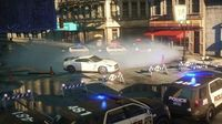 'Need for Speed: Most Wanted' y el modo multijugador más cafre y variado de los últimos tiempos
