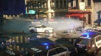 'Need for Speed: Most Wanted' y el modo multijugador más cafre y variado de los últimos tiempos