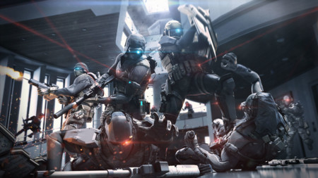 Ubisoft cierra los servidores de Ghost Recon Phantoms y The Mighty Quest for Epic Loot