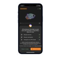 El navegador de Avast llega a iOS: VPN integrada y la seguridad por bandera