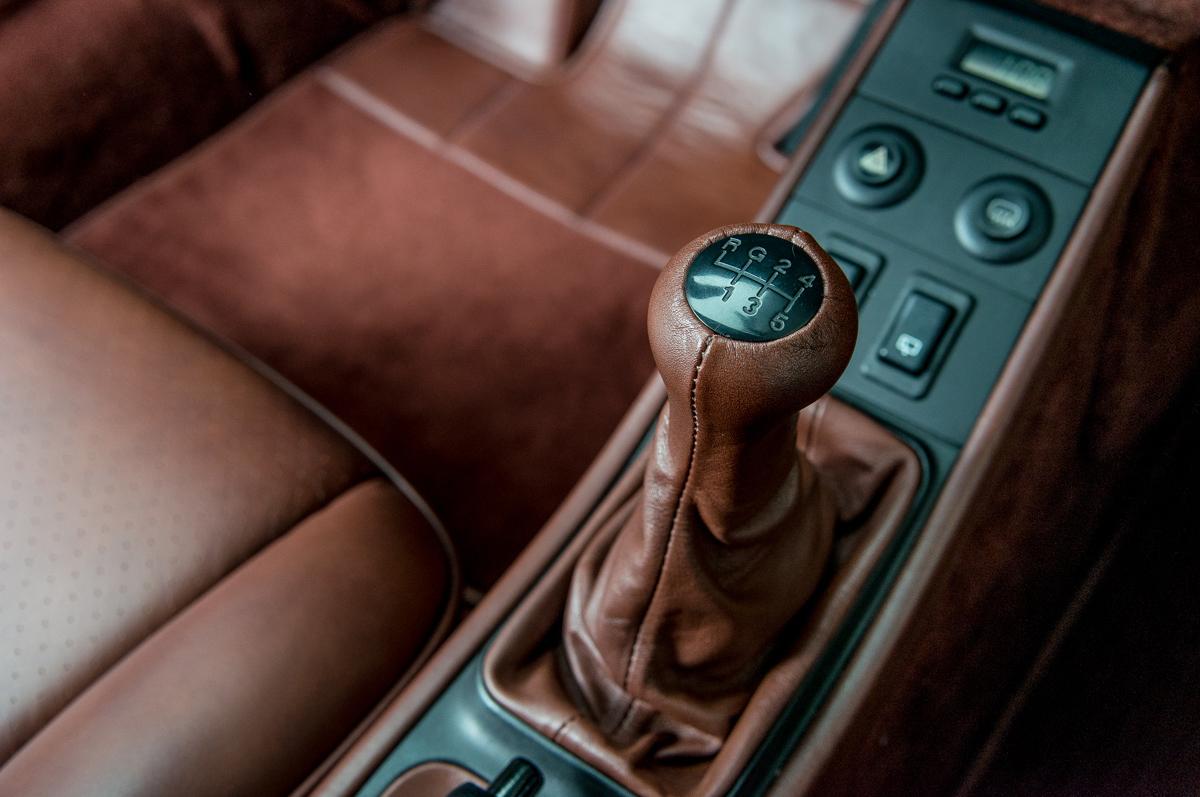Foto de Canepa Porsche 959 (21/27)