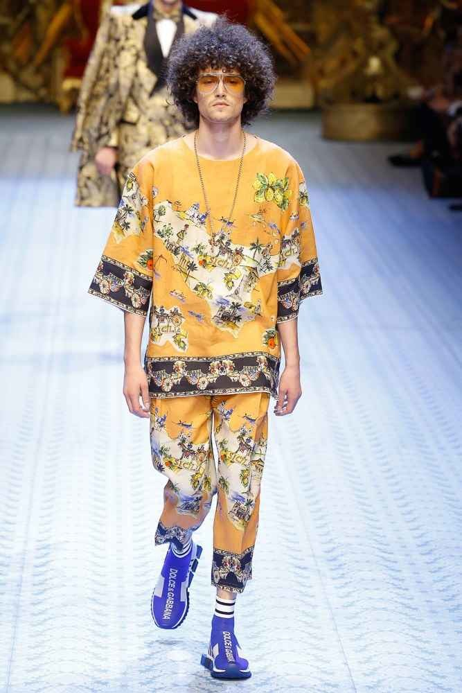 Foto de Dolce & Gabbana Spring-Summer2019 (109/123)