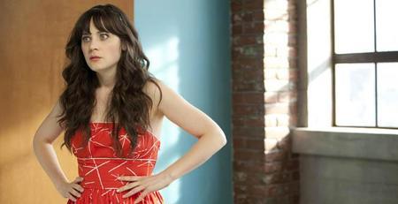 'New Girl' llega el 4 de julio a Fox España