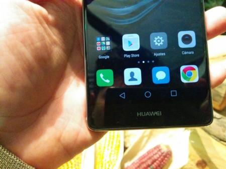 Huawei P9 Plus Mexico 11