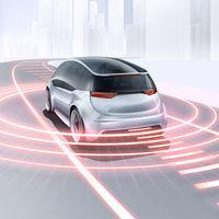 Bosch da un nuevo empujón al coche autónomo: presentará en el CES de Las Vegas un sensor LIDAR más económico