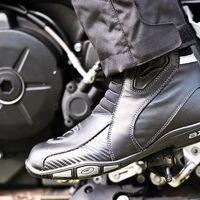 Al mal tiempo, buenas botas de invierno como las Axo Trace WP