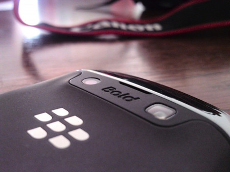 BlackBerry reconoce que pierde terreno en mercados emergentes