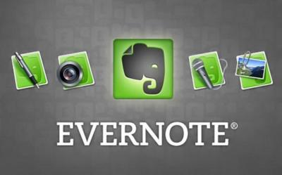 Evernote pudo haber perdido datos de 6300 usuarios