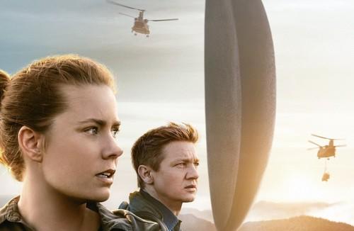 'La llegada', la película