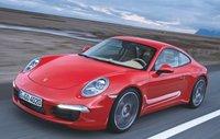 ¿Que mostrará Porsche en el Salón de Fráncfort?