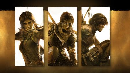 Tomb Raider: Definitive Survivor Trilogy es oficial y ya está a la venta. La trilogía estará de oferta hasta abril por solo 20 euros