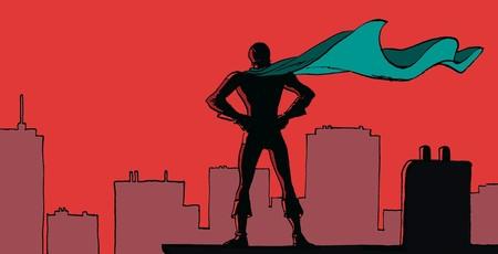 'El vecino': los creadores del cómic en el que se basa la serie de Netflix y Nacho Vigalondo nos lo cuentan todo