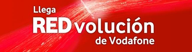 REDvolución de Vodafone