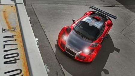 Gumpert y el nuevo Gumpert presentarán auto en Ginebra