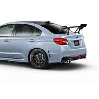 Los Subaru WRX STI S208 y BRZ STI Sport son versiones picantes que tal vez te encuentres en tu próximo viaje a Japón