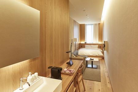 Muji Hotel Ginza 10
