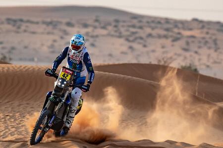 Van Beveren Dakar 2021