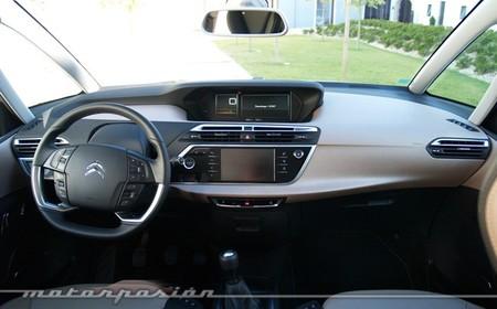 Citroën C4 Picasso 2013 Presentación en Lisboa 21