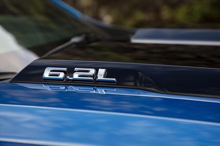 Chevrolet Silverado Zr2 2022 009