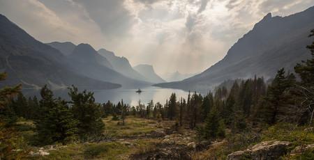 Cómo elegir la abertura de diafragma correcta en fotografía de paisaje