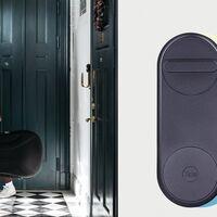 Yale pone a la venta Linus, su nueva cerradura conectada sin llaves que podrás abrir con el smartphone