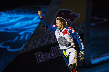 Red Bull X Fighters Madrid 2016 4