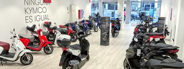 Todos los concesionarios de motos pueden abrir ya en cualquier fase de la desescalada