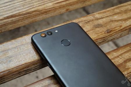 Huawei P10 Selfie, análisis