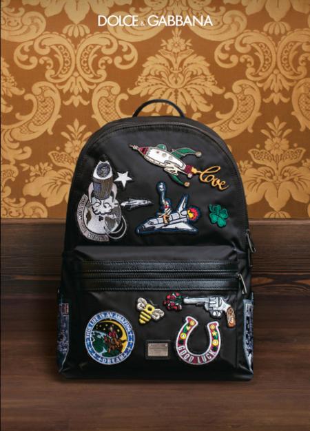 3 backpacks que seguramente cuestan más que la mensualidad del colegio