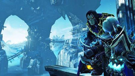 La sepultura de Argul, el primer DLC de peso de 'Darksiders II', ya cuenta con fecha de salida