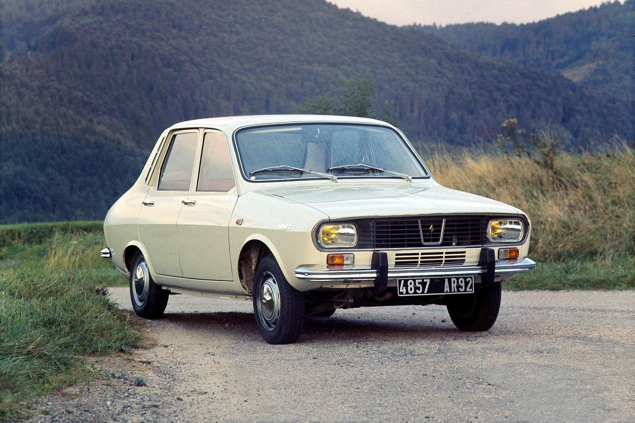 Foto de Renault 12 (3/25)