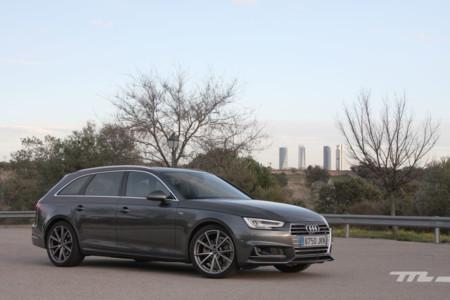 Al Audi A4 Avant 2.0 TDI le ha sentado de maravilla la dieta. Te lo contamos en esta prueba a fondo