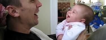 La risa contagiosa lo sería para todos menos para los psicópatas