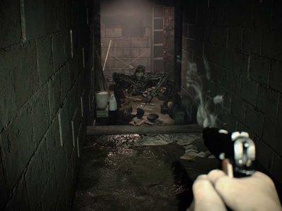 El primer DLC de Resident Evil 7 ya se encuentra disponible para PS4