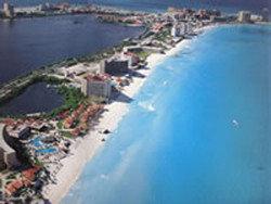 Pasaporte a Cancún