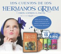 Colección de DVDs de cuentos infantiles con el periódico ABC