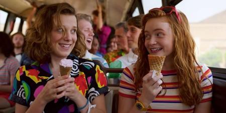 'Stranger Things 3': escucha de nuevo todas las canciones que suenan en el regreso de la serie de Netflix