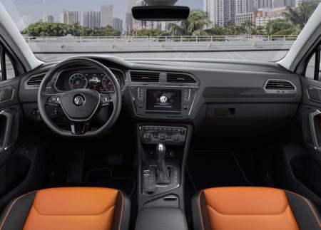 Volkswagen Tiguan 2016 15