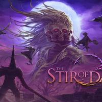 Blasphemous recibirá en agosto The Stir of Dawn, una actualización gratuita con nuevas zonas, enemigos y el modo New Game+
