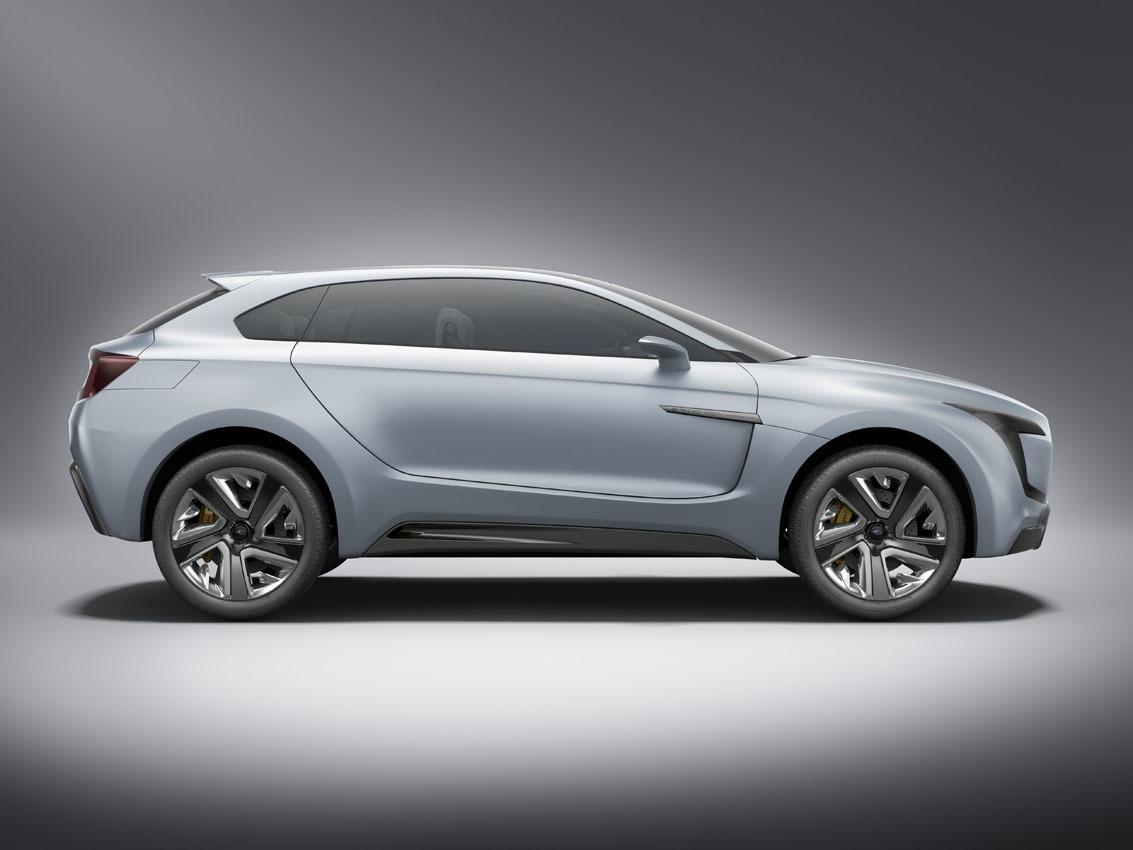 Foto de Subaru Viziv Concept (20/28)