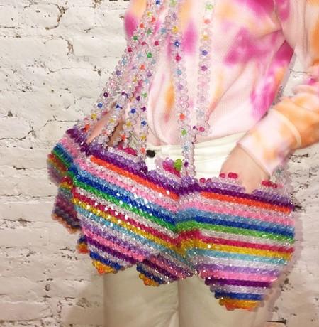 Clonados y pillados: el bolso más amoroso de Susan Alexandra tiene una versión low-cost en Zara