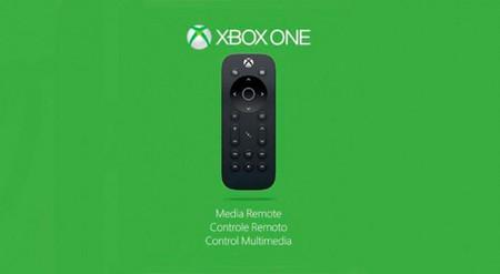 Un mando multimedia para el Xbox One aparece repentinamente en Amazon