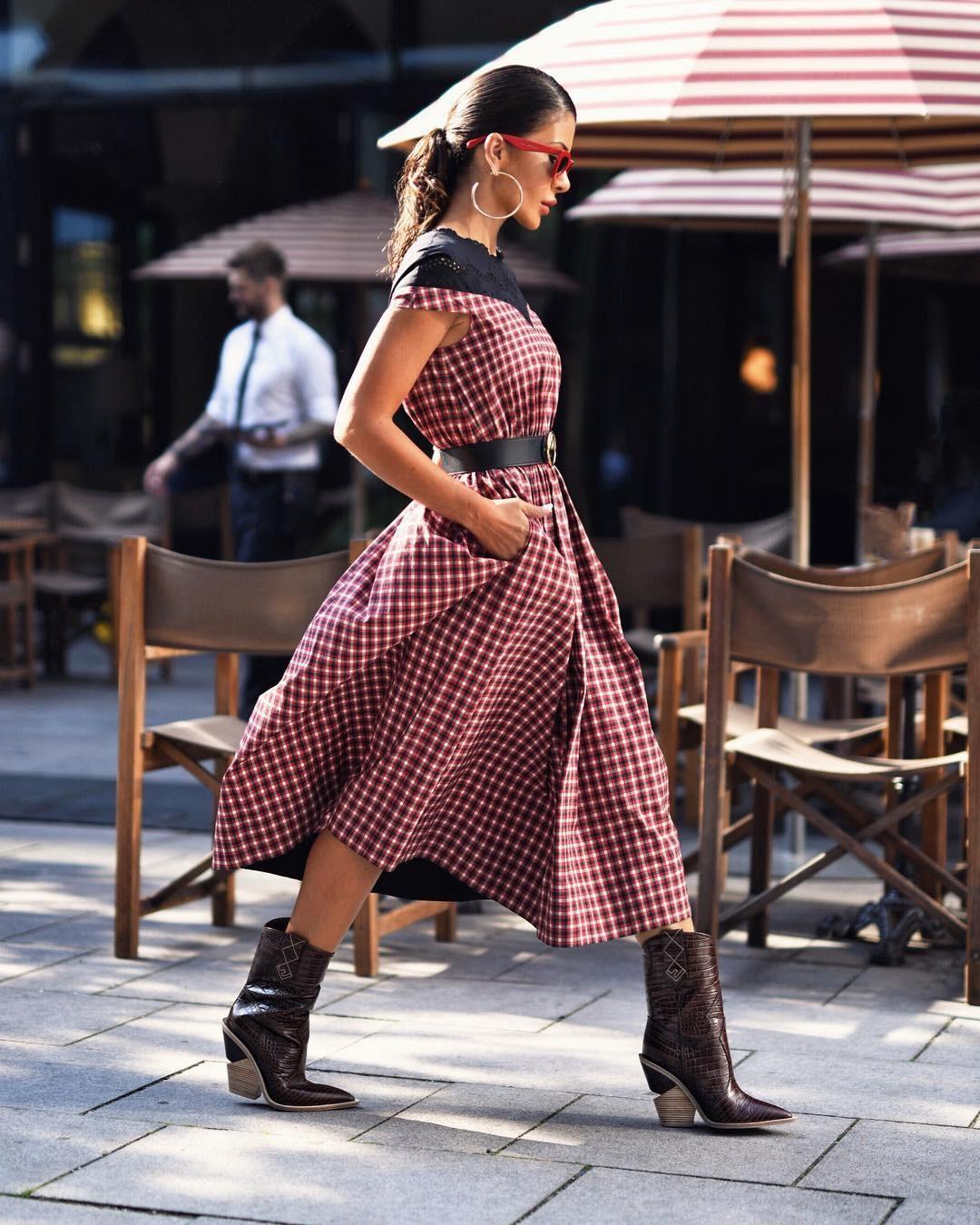 d8b93f62 Los botines cowboy son el calzado más deseado: los 27 modelos más 'in' de  la temporada