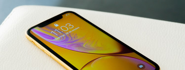 Por qué el iPhone XR es el mejor móvil que puedes regalar estas navidades
