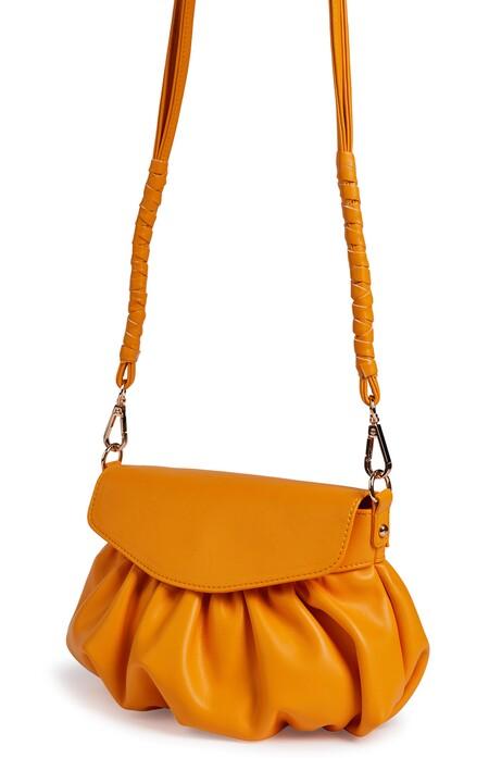 Primark 34334 Mustard Handbag 6 8 10 Uk Roi Ib Frit Ne Usa Wk 27 87371