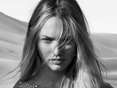 Candice Swanepoel se estrenará como madre y protagonizará la última campaña de Givenchy fotografiada por Lindbergh