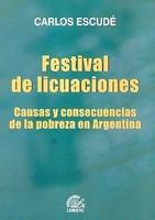 Festival de licuaciones