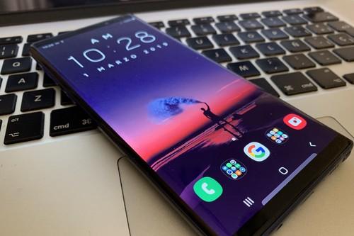 Cómo cambiar el botón Bixby en Galaxy S8, S9, Note 8, Note 9 y otros móviles Samsung compatibles