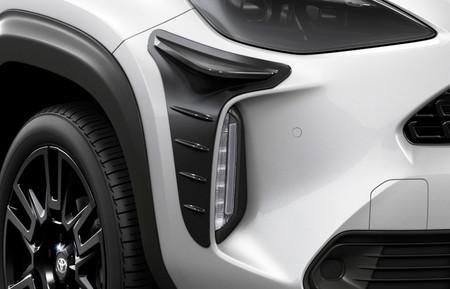 Accesorios Gr Toyota Yaris Cross 2020 1